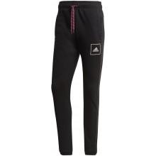 Pantalon Adidas Vel Side Noir