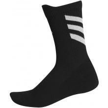 Chaussettes adidas Mi-Mollet Techfit Noires