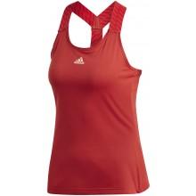 Débardeur Adidas Tennis Rouge