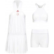 Robe adidas Londres Blanche