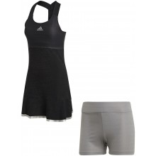 Robe Adidas Glam On Muguruza Noire