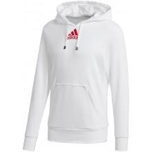 Sweat Adidas Graphic Blanc