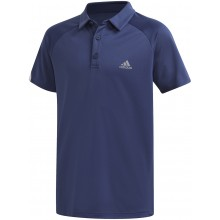Polo Adidas Junior Club Marine