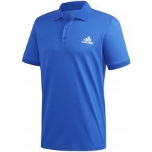 Polo Adidas Club Solid Bleu