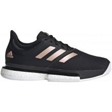 Chaussures Adidas Femme Solecourt Toutes Surfaces