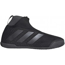 Chaussures Adidas Stycon Terre Battue Noires