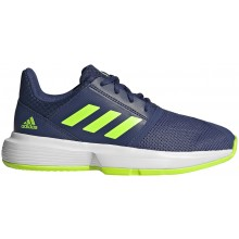 Chaussures Adidas Junior Courtjam XJ Toutes Surfaces