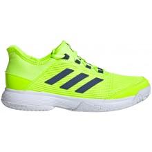 Chaussures Adidas Junior Adizero Club K Toutes Surfaces