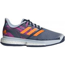 Chaussures Adidas Solecourt Primeblue Toutes Surfaces