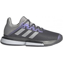 Chaussures Adidas Femme Solematch Bounce Toutes Surfaces