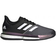Chaussures Adidas Solecourt Primeblue Terre Battue