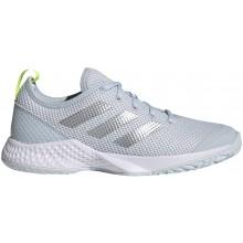 Chaussures Adidas Femme Court Control Toutes Surfaces
