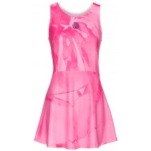 Robe Bidi Badu Junior Fille Ylvie Tech Rose