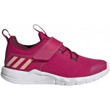 Chaussures Adidas Junior Rapidaflex Toutes Surfaces Roses
