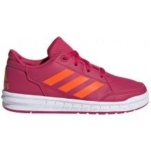 Chaussures Adidas Junior Altasport Roses