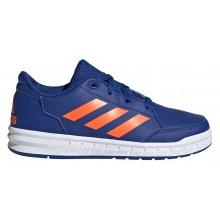 Chaussures Adidas Junior Altasport Bleues