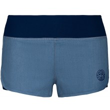 Short Bidi Badu Junior Fille Babra Jeans Tech (2IN1) Paris Bleu