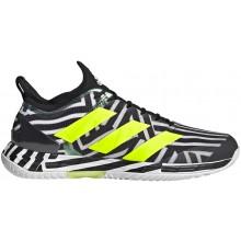 Chaussures Adidas Adizero Ubersonic 4 Camo Toutes Surfaces