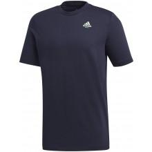 Tee-Shirt Adidas Illustration Anthracite