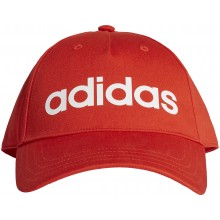 Casquette Adidas Daily Rouge
