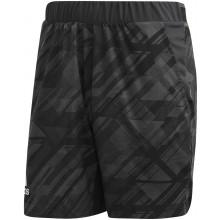 Short Printed Adidas Zverev Noir