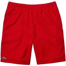 Short Lacoste Classique Tennis Rouge
