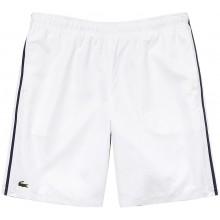Short Lacoste Classique Tennis Blanc
