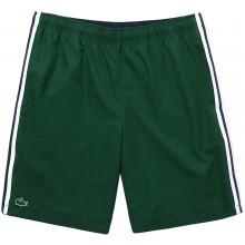 Short Lacoste Classique Tennis Vert