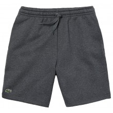 Short Lacoste Training Gris