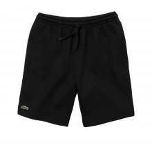 Short Lacoste Training Noir
