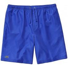 Short Lacoste Bleu