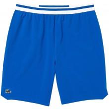 Short Lacoste Novak Djokovic New York Bleu