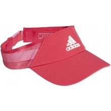 Visière adidas Climalite Rouge