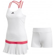 Robe Adidas Blanche