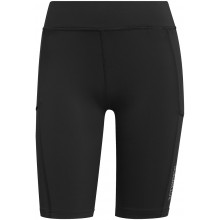 Short adidas Femme Club Compression Noir