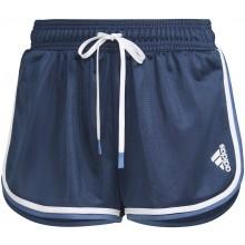 Short Adidas Femme Club Marine