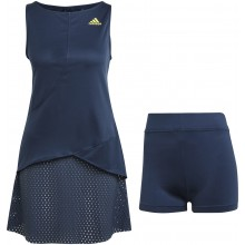 Robe adidas Performance Marine