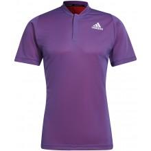 Polo Adidas Freelift Violet