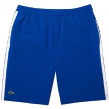 Short Lacoste Djokovic Miami Bleu