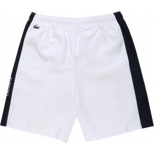 Short Lacoste Technical Capsule Blanc
