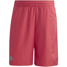 Short Club 9 Adidas Rouge