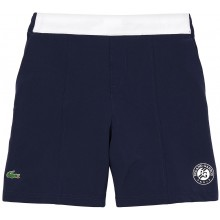 Short Lacoste Junior Marine