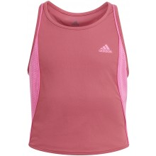 Débardeur Adidas Junior Fille Pop Up Rose