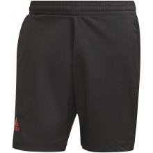 """Short Adidas Ergo 7"""" Noir"""