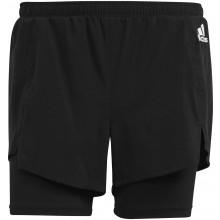 Short Adidas Femme 2IN1 Noir