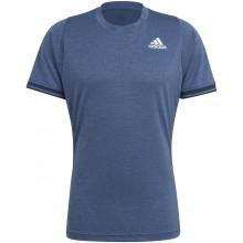 Tee-Shirt Adidas Freelift Marine
