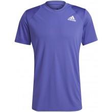 Tee-Shirt Adidas Club Violet