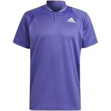 Polo Adidas Club Rib Violet