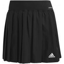 Jupe Adidas Club Plissée Noire