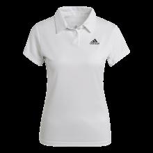 Polo adidas Femme Ready Blanc